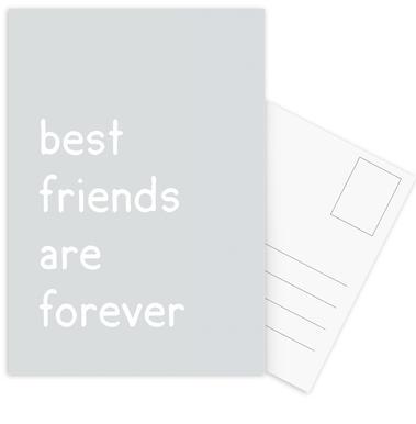Friendship cartes postales