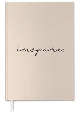 Inspire agenda