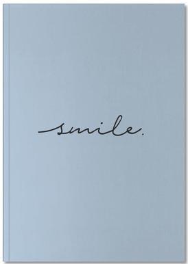 Smile Carnet de note