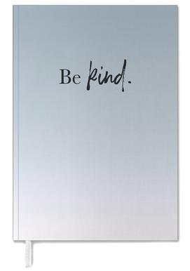 Be Kind agenda