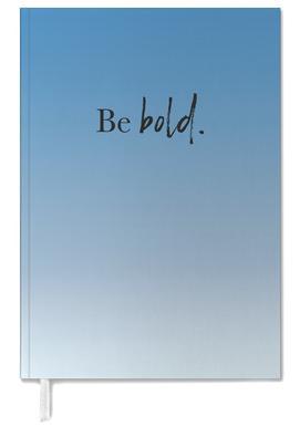 Be Bold agenda
