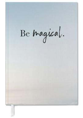 Be Magical agenda