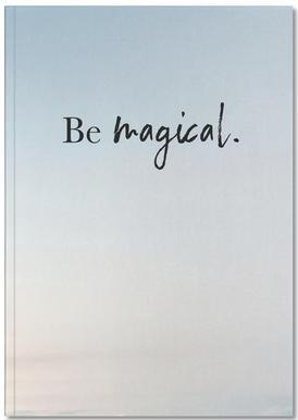 Be Magical Carnet de note