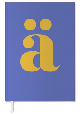 Blue Letter ä agenda