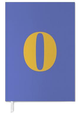 Blue Number 0 agenda