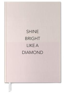 Shine Bright 01 agenda