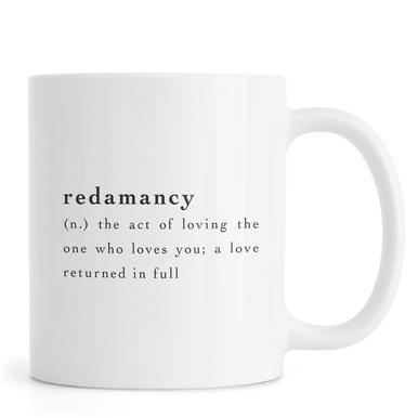 Redamancy Mug