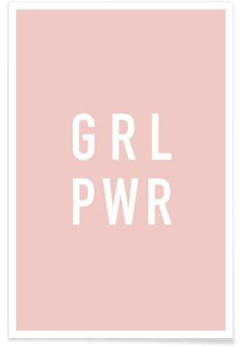 GRL Poster