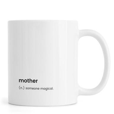 Mother Tasse