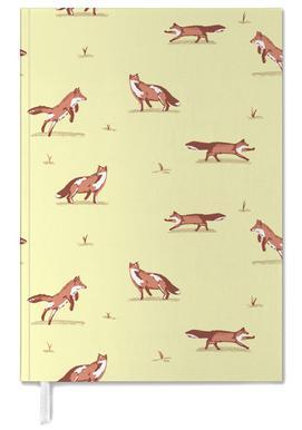 Foxes agenda