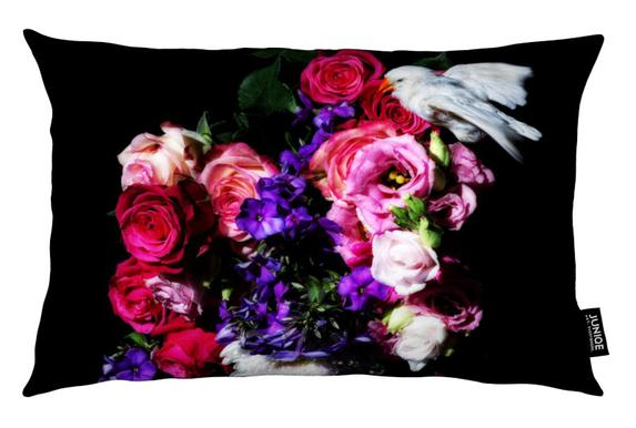 Birds Everywhere 17 Coussin