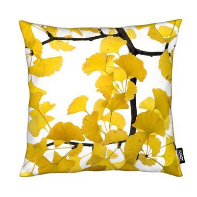 Flora - Ginko Cushion