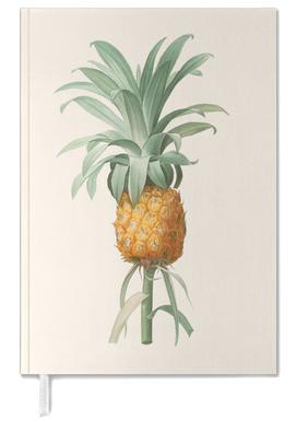 Ananas Terminplaner