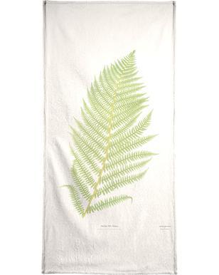 Ferns 2 Hand & Bath Towel