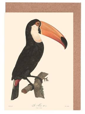 Le Toco Greeting Card Set