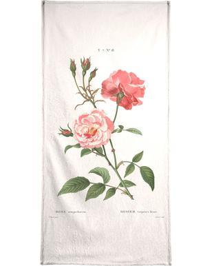 Rosier - Toujours Fleuri -Handtuch