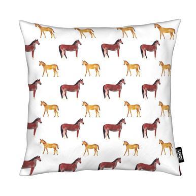 Horse Kussen