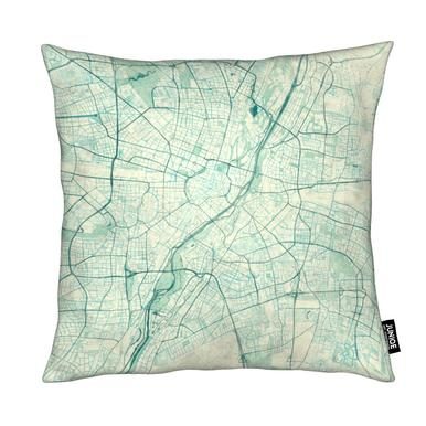 Munich Vintage Cushion
