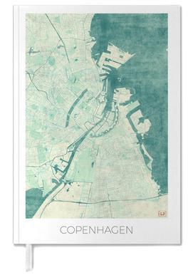 Copenhagen Vintage Agenda