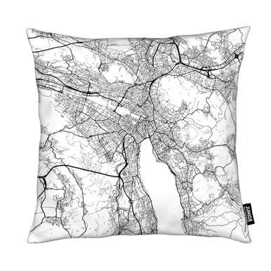 Zurich Minimal Cushion