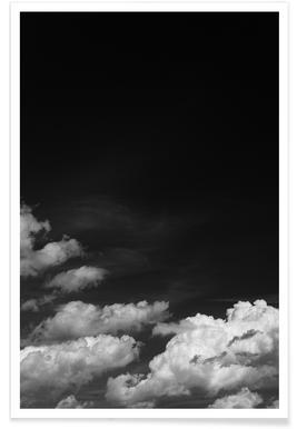 Black Sky Poster