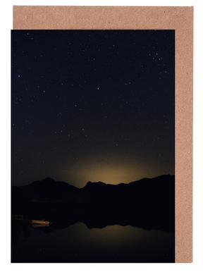 Look at the Stars 1 Greeting Card Set