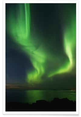 The Northern Lights 08 Poster