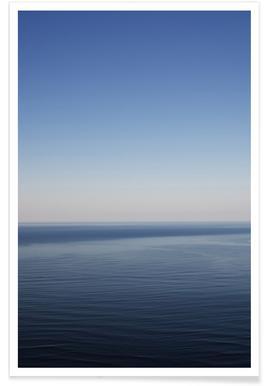 The Open Ocean 1 Poster