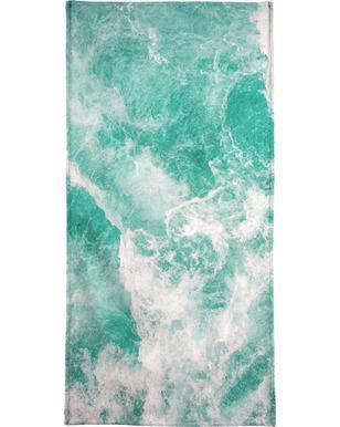 Whitewater 1 handdoek