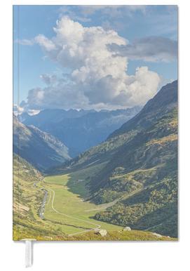 Swiss Valley agenda
