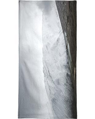 September snow handdoek