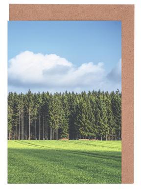 Odenwald Greeting Card Set