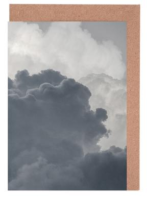 Foreshadow Greeting Card Set