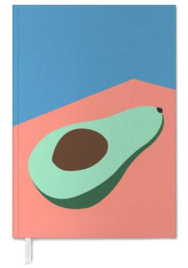 Avocado on the Table Personal Planner