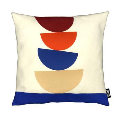 Four Bowls Cushion