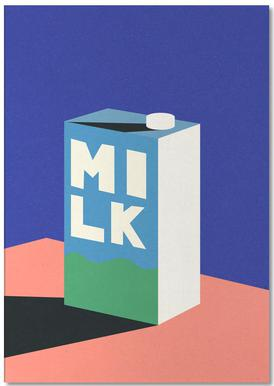 MILK Notepad