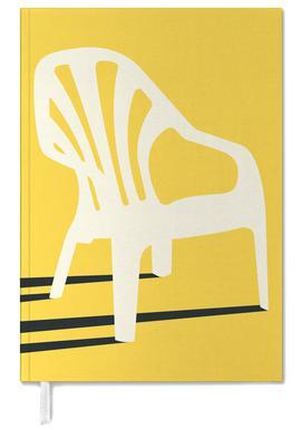 Monobloc Plastic Chair No VI Personal Planner