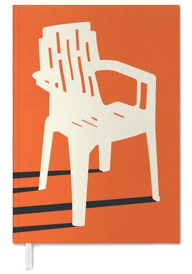 Monobloc Plastic Chair No VII Personal Planner