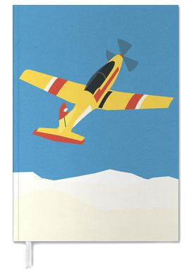 Pilatus PC-7 Solo Display Personal Planner
