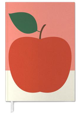 Red Apple Personal Planner