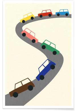 Traffic -Poster