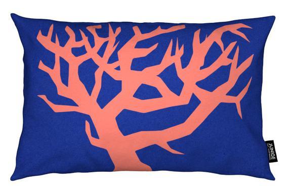 Underwater Love Cushion