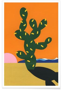 Sierra Nevada II Poster
