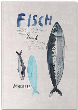 Fisch Notebook