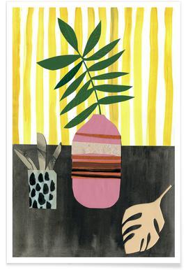 Vasen & Co. 2 Poster