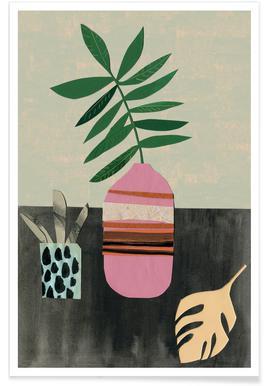 Vasen & Co. 3 Poster