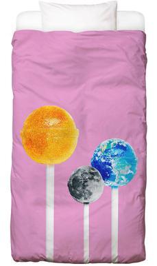 Lollipops Dekbedovertrekset