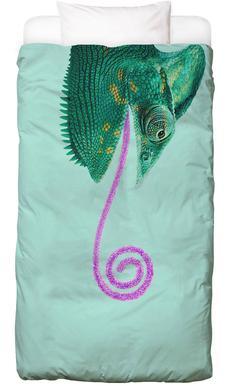 Candy Chameleon Linge de lit enfant