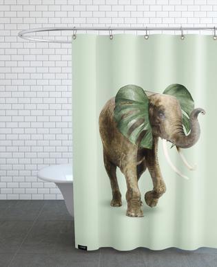 Elephants Shower Curtains