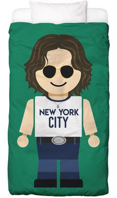 John Lennon Toy Bed Linen